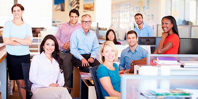 8 דרכים להגברת המוטיבציה בקרב עובדים