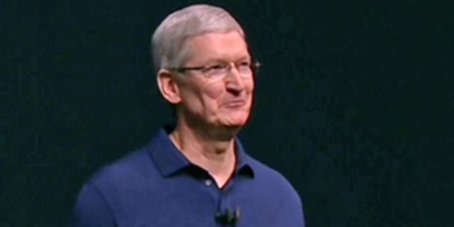 דיווח: אפל עובדת על מתחרה לגוגל גלאס