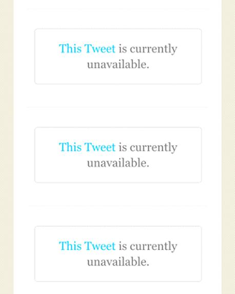 אפל אייפון 7 טוויטר 3, צילום מסך טוויטר
