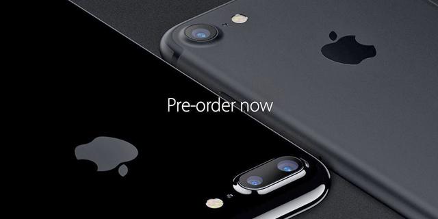 אפל הציגה את אייפון 7: עמיד למים וללא חיבור לאוזניות