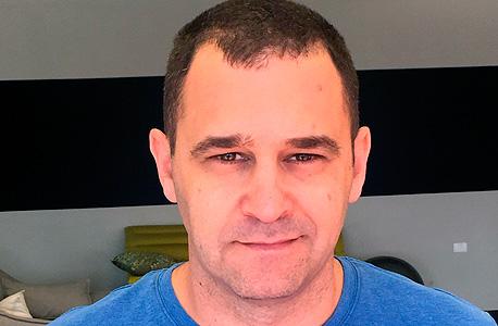 """יואב מרקוביץ, מנכ""""ל ומייסד Myheroes"""