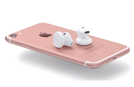 אפל אייפון 7, צילום: אפל