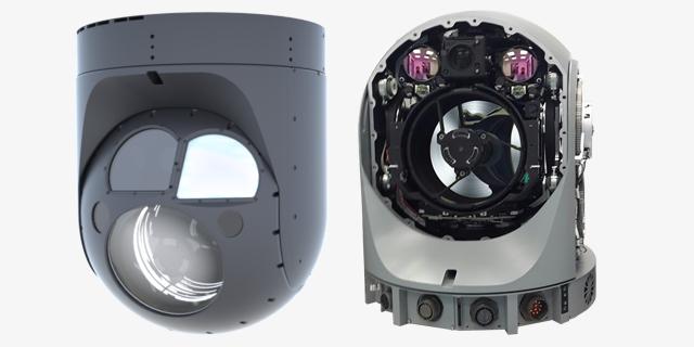 מערכת ה- SPECTRO XR, צילום: אלביט מערכות