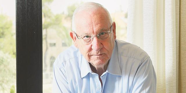 ריבלין: הודו היא שותפת מסחר ראשונה במעלה של ישראל
