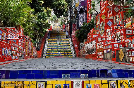 Rio de Janeiro. Photo: Blogspot