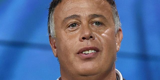 """מנכ""""ל HP דיון ויסלר עוזב את החברה - בגלל """"בעיה בריאותית במשפחתו"""""""