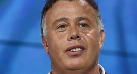 """Dion Weisler דיאון וייסלר מנכ""""ל HP INC, צילום: גטי אימג'ס"""