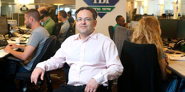 מנהל השקעות בכיר ב-IBI עוזב את בית ההשקעות