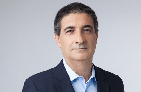 חיים ארביב, מנהל מחלקת החקירות של רשות ההגבלים