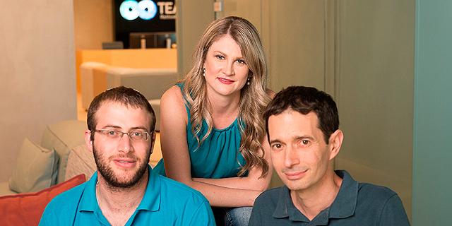 קלארוטי של נדב צפריר מ-Team8 גייסה 32 מיליון דולר