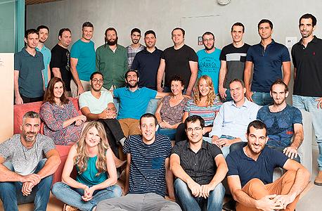 צוות קלארוטי, צילום:יורם רשף