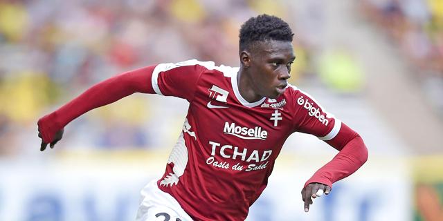 צ'אד, אחת מהמדינות העניות בעולם, תעניק חסות לקבוצת הכדורגל הצרפתית מץ