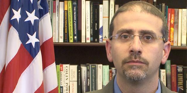 """דן שפירו: """"אנחנו רוצים שעוד חברות ישראליות יבצעו השקעות בארה""""ב"""""""