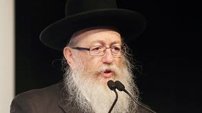 יעקב ליצמן , צילום נמרוד גליקמן