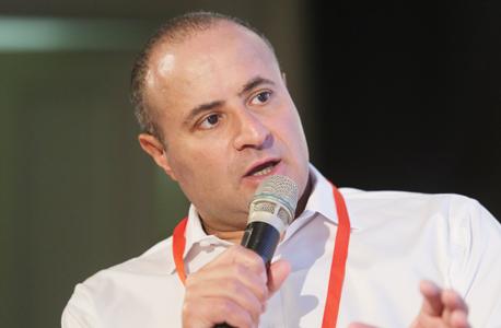 """מנכ""""ל סולל בונה אהוד דנוך"""