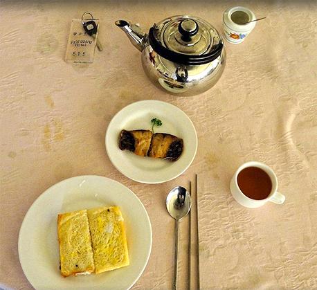 ארוחה במלון , צילום: Tripadvisor