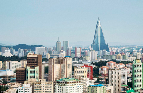 North Korea Attacking Russia-Based Companies, Check Point Says