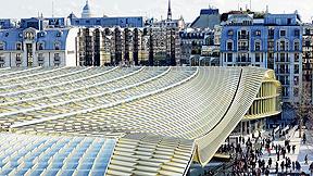 השוק בפריז, צילום: גטי אימג'ס