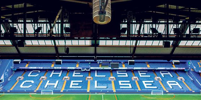 אצטדיון חכם, אצטדיון רווחי