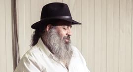 ירון אנג'ל, צילום: תומי הרפז