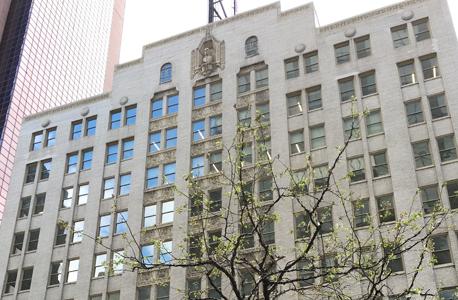 בניין בריל בניו יורק