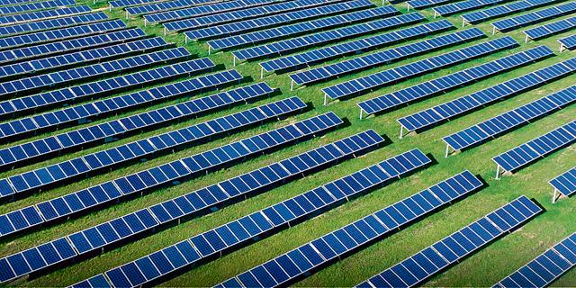 תחנת הכוח הסולארית הגדולה בישראל קיבלה רישיון הפעלה קבוע