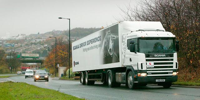 בקשה לאישור ייצוגית: קרטל של יצרני משאיות פעל לתיאום מחירים