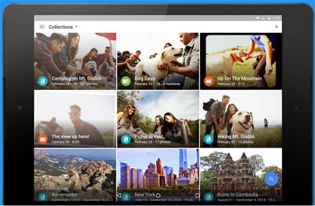 גוגל תמונות אפליקציה, צילום: גוגל