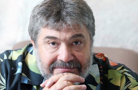 OurCrowd founder and CEO Jon Medved. Photo: Alex Kolomoisky