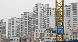 בנייה דירות שנג'ן שנזן סין, צילום: איי פי איי