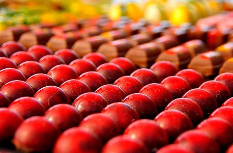 Chocolate (illustration). Photo: Raya Altman