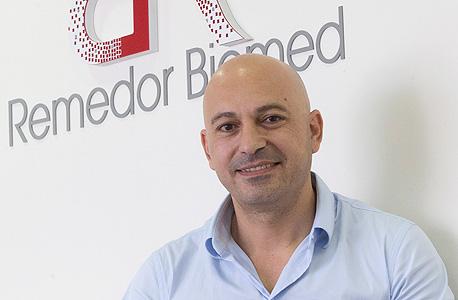 """מנכ""""ל רמדור ביומד ד""""ר סאהר חאמד. מטיפול באנמיה לסוכרת"""
