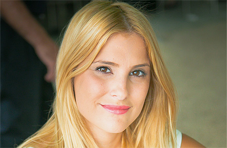 דנה פרימו גרשון סמנכ״לית משאבי אנוש , צילום: נמרוד פישר
