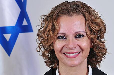 ירדנה סרוסי, שופטת בית המשפט המחוזי בתל אביב