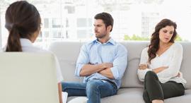 : גישור גירושין משפטיפ אילוסטרציה, צילום: bigstock