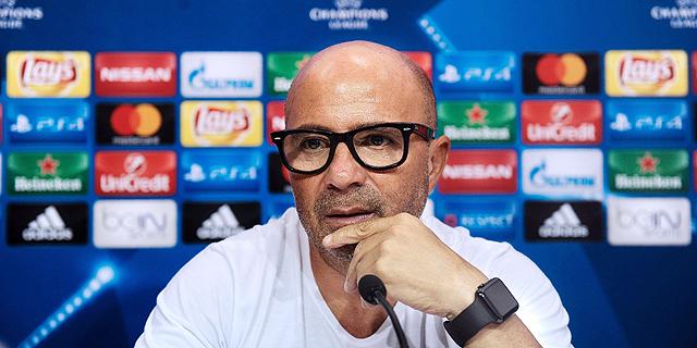 """מאמן סביליה: """"הכדורגל לא הוגן כלפי השחקנים הטובים ביותר"""""""