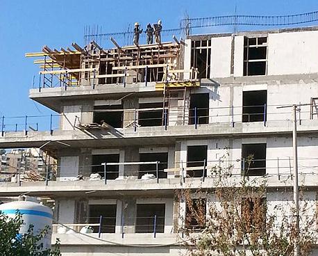 בנייה. ארגון פרויקט של קבוצת רכישה הוא עניין מורכב