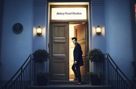 אולפני אבי רוד לונדון Airbnb 2, צילום: Airbnb