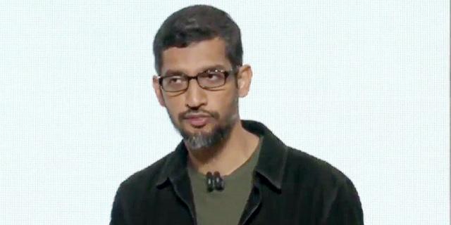 גוגל רוצה רגולציה על בינה מלאכותית, אבל בבקשה לא על שלה