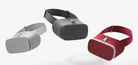 גוגל מציאות מדומה daydream, צילום: Google