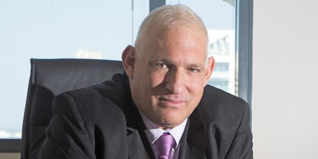 """התפטר מנכ""""ל המשרד להגנת הסביבה, ישראל דנציגר"""