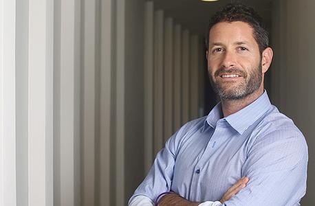 Neema CEO Barak Ben Ezer
