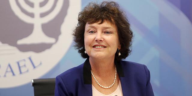כצפוי: בנק ישראל הותיר את הריבית לדצמבר על 0.1%