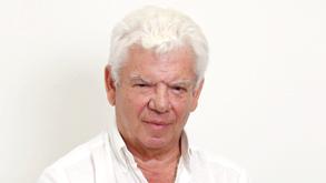 אלכס לנדסברג, צילום: צביקה טישלר
