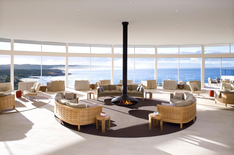 , צילום: Southern Ocean Lodge