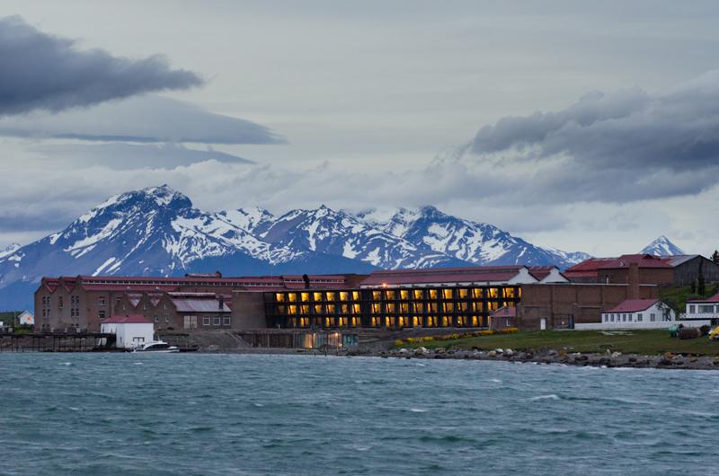 , צילום: The Singular Patagonia