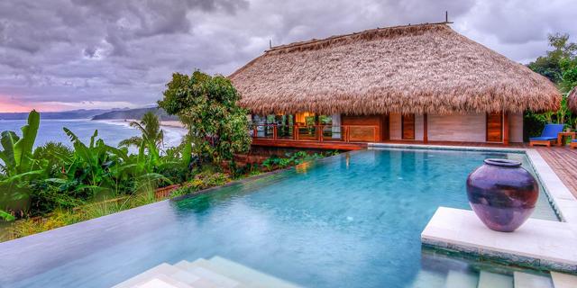 הכי יוקרתי שיש: אלו בתי המלון הטובים בעולם לפי קוראי מגזין Travel and Leisure
