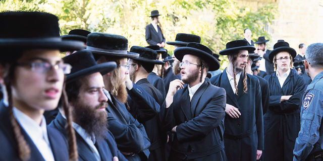 Exclusion of Haredi Jews From Workforce Could Cost Israeli Market Over $100 Billion a Year, Official Says