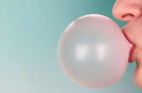 Gum (illustration). Photo: Shutterstock