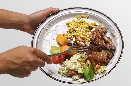 אילו מזונות כדאי להוריד מהתפריט?, צילום: flickr / jbloom